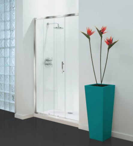 Coram Optima Sliding Door