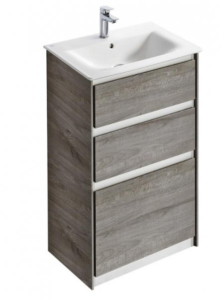 Ideal Standard Concept Air 600mm Freestanding Vanity Unit