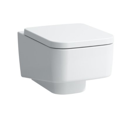 Laufen Pro S Wall Hung Rimless WC