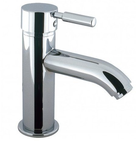Crosswater Design Monobloc Basin Mixer