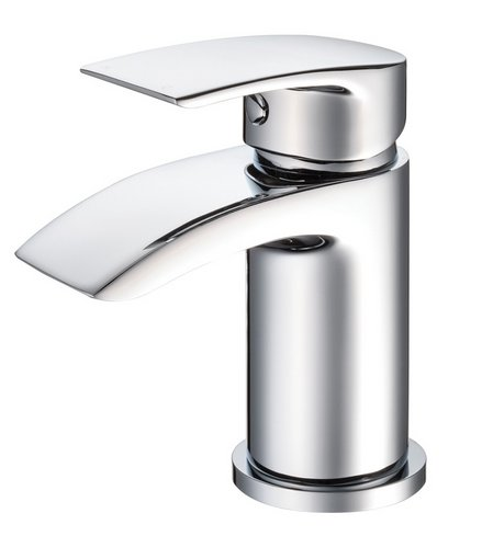Marflow Lenso Mini Basin Mixer without Waste