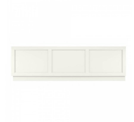 Bayswater Pointing White 1800mm Front Bath Panel