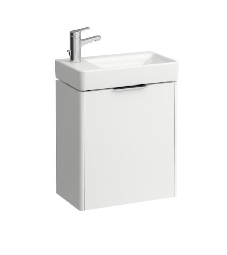 Laufen Base 470 x 265mm 1 Door Vanity Unit