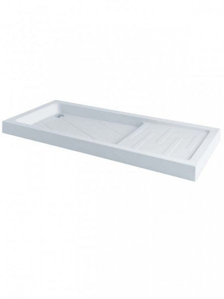 MX Classic 1700 x 750mm S/R Rectangular Shower Tray