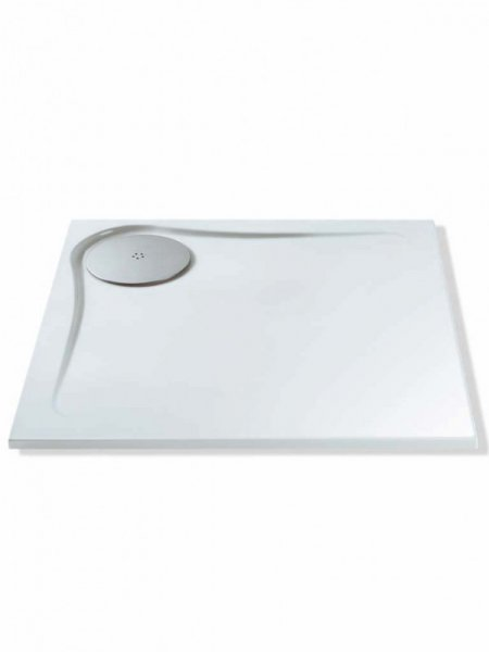 MX Optimum 760 x 760mm Square Shower Tray