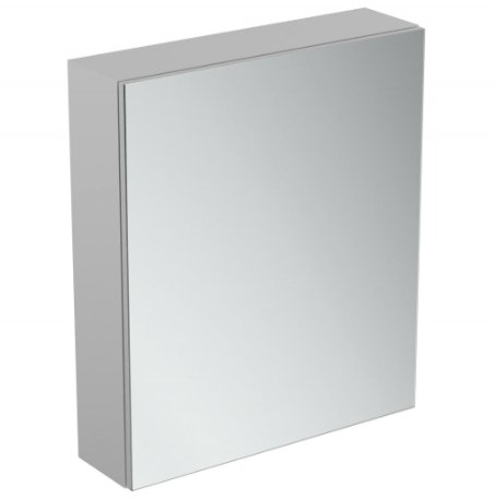 Ideal Standard 60cm Mirror Cabinet With Bottom Ambient Light