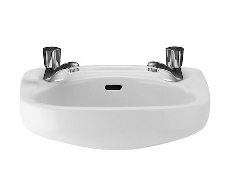Roca Ibis 440 x 310mm Basin