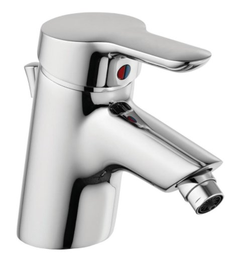 Sottini Rosita Single Lever Bidet Mixer