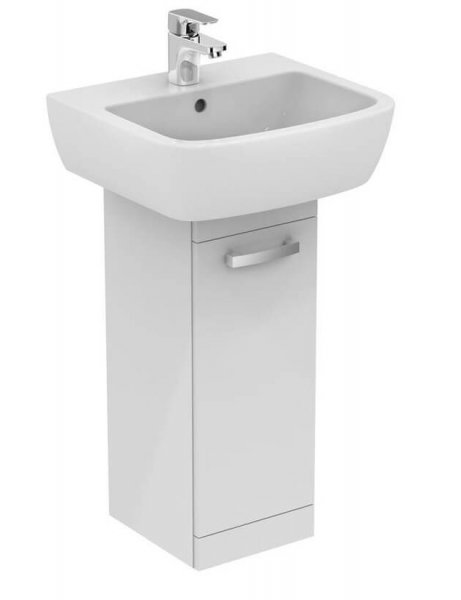 Ideal Standard Tempo Pedestal Unit and 55cm Basin