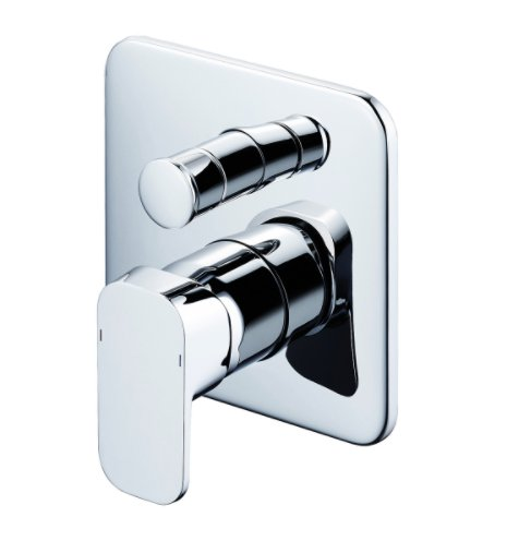 Sottini Turano Built-In Bath Shower Mixer