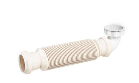 Britton Cabinet Basin Waste Bottle Trap