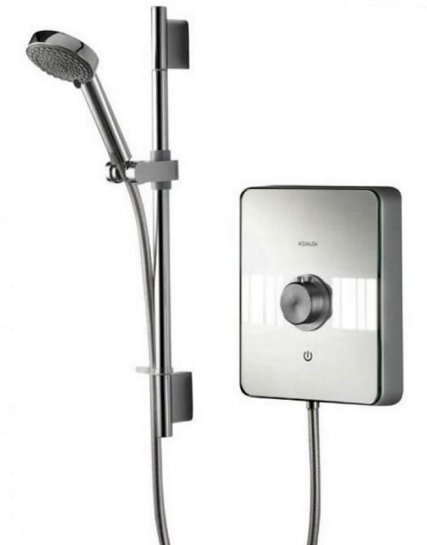 Aqualisa Lumi Electric Shower
