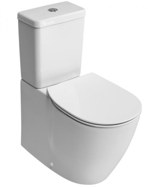 Sottini Santorini Close Coupled Back to Wall WC