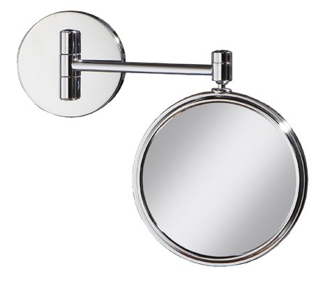 HiB Rico Extendable Magnifying Mirror