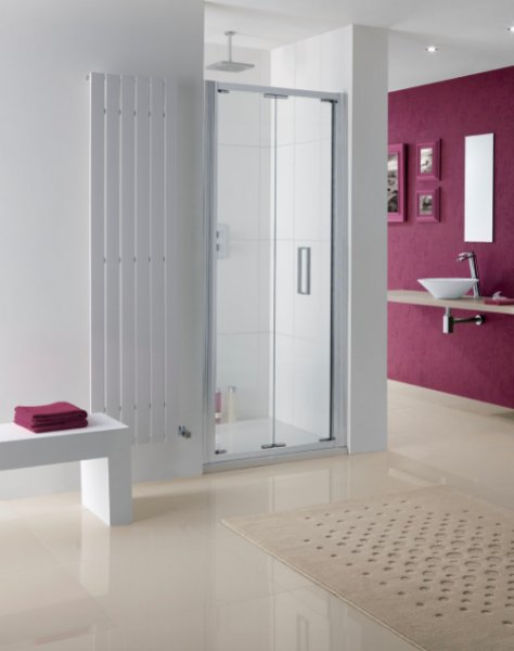 Lakes Bergen Shower Enclosure