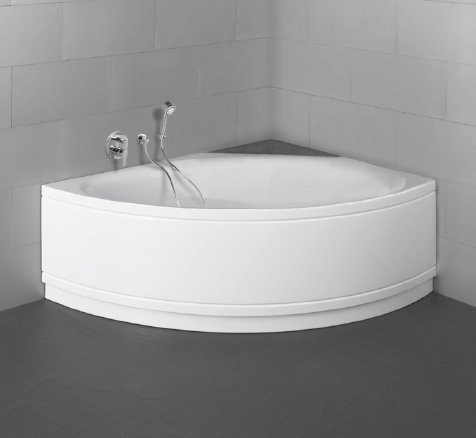 Bette Pool III Comfort Bath