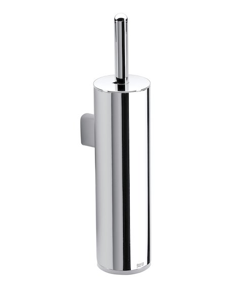 Roca Hotel's 2.0 Wall Mounted Toilet Brush and Holder