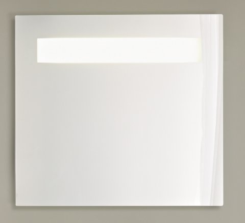 Sottini Marga 700 x 650mm Mirror with Integrated Light