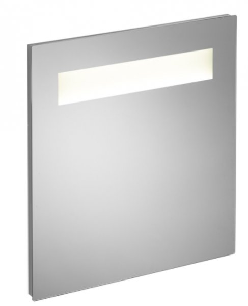 Sottini Marga 600 x 650mm Mirrors with Integrated Light