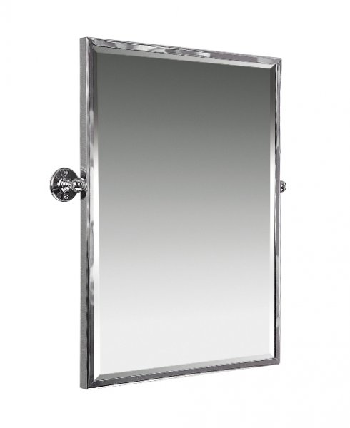 Miller Classic Framed Swivel Mirror