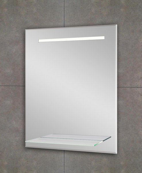 Bathroom Origins Fusion 60cm Light Mirror