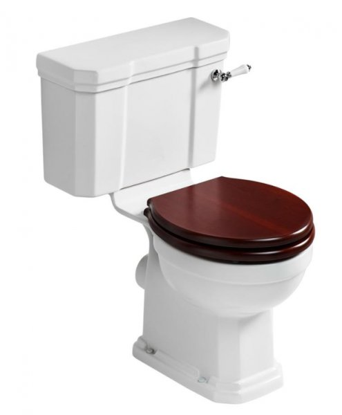 Ideal Standard Waverley Classic Close Coupled WC