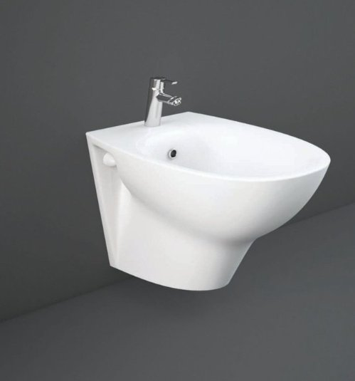 RAK-Morning Wall Hung Bidet
