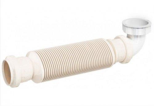 Britton Bathrooms Cabinet Basin Waste Bottle Trap