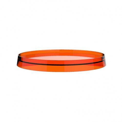 Kartell by Laufen 185mm Storage Tray Disc
