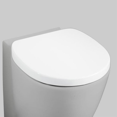 Sottini Chiani Soft Close Toilet Seat and Cover