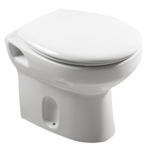 Roca Laura Back to Wall WC Pan