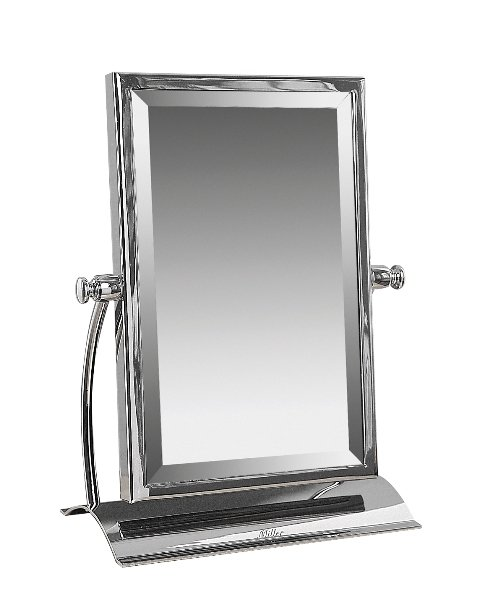 Miller Classic Rectangular Table Mirror