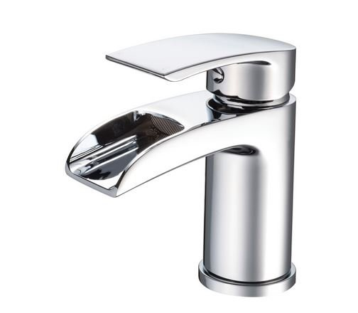 Marflow Altus Basin Mixer without Waste