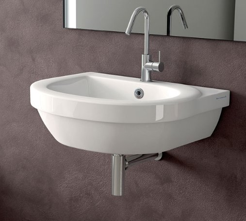 Silverdale Richmond 450mm Cloakroom Basin