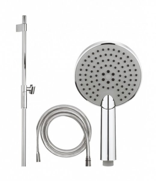 Crosswater Ethos Premium Shower Kit Package 2
