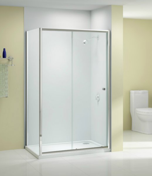 Merlyn Ionic Source Sliding Door