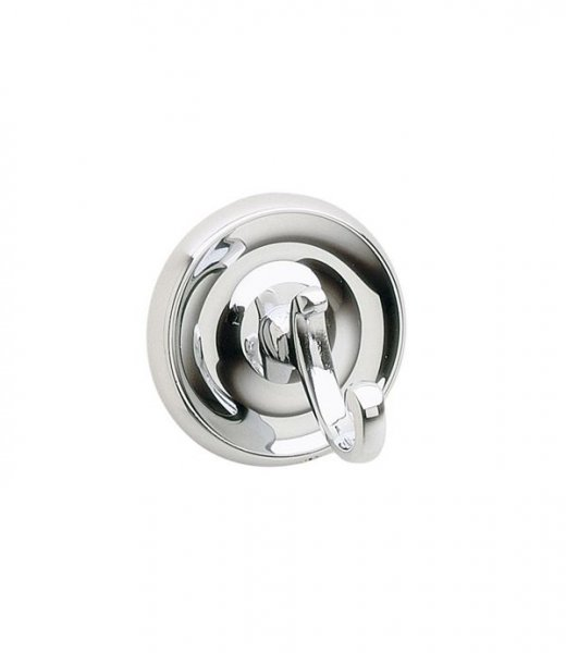 Smedbo Villa Bath Towel Hook