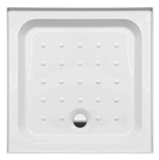 Coram Square 760 x 760mm Shower Tray