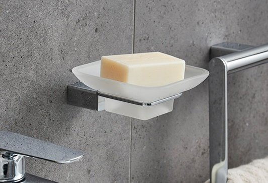 Miller Miami Soap Dish