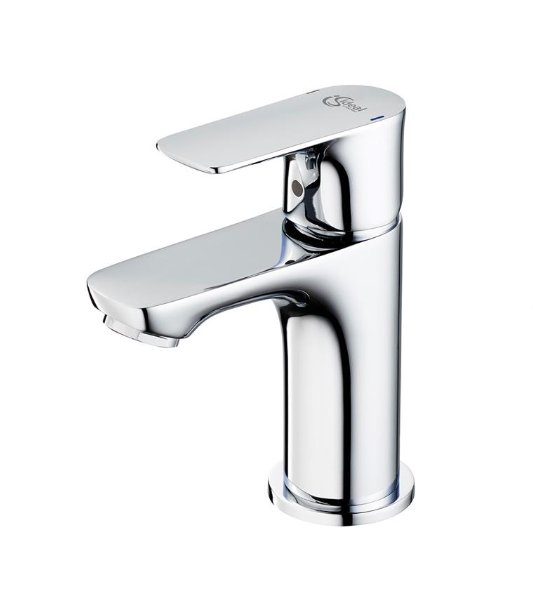 Ideal Standard Concept Air Mini Basin Mixer No Waste Single Lever