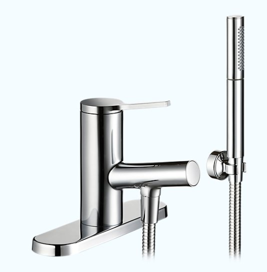 Mira Evolve Bath Shower Mixer