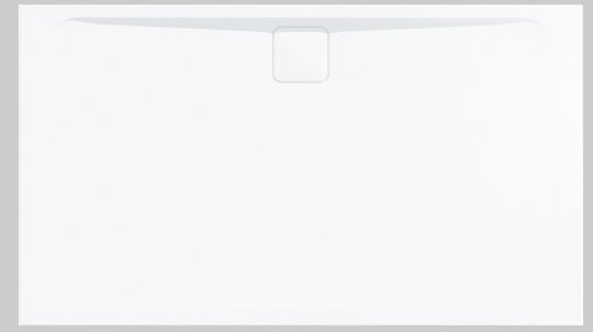 Merlyn Level25 Rectangle 1400 x 900mm Shower Tray