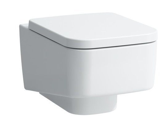 Laufen Pro S Wall Hung WC