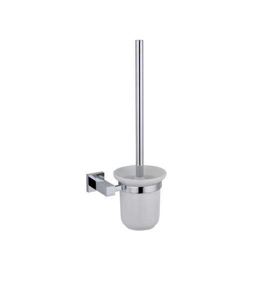 RAK Cubis Toilet Brush Holder