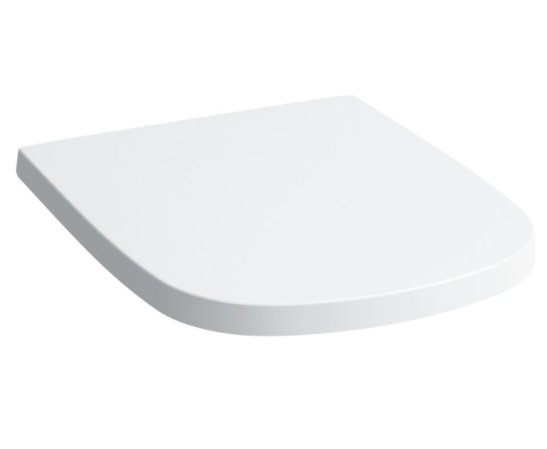 Laufen Palomba Soft Close Toilet Seat and Cover