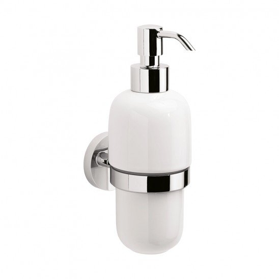 Crosswater Central Soap Dispenser