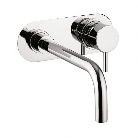 Crosswater Central Monobloc Basin Mixer