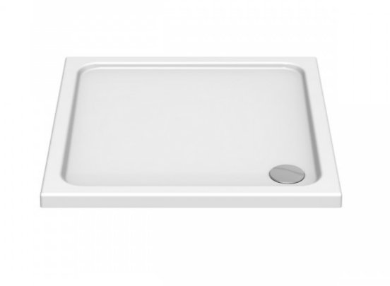 Kudos Kstone 900 x 900mm Square Shower Tray Anti-Slip
