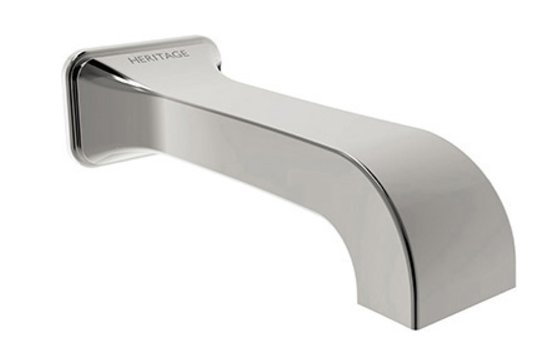Heritage Somersby Bath Spout