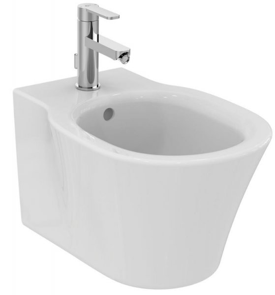 Ideal Standard Concept Air Wall Mounted Bidet
